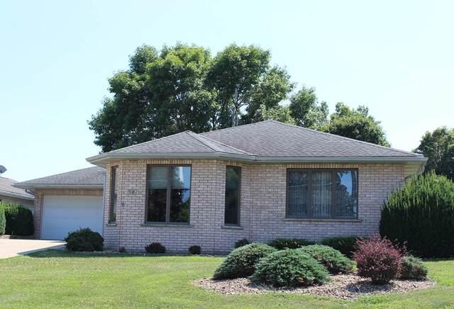 301 Union Street, Ryan, IA 52330 (MLS #20201407) :: Amy Wienands Real Estate