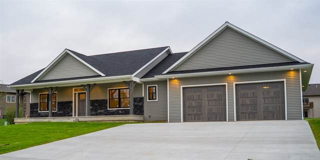 107 Countryside Road, Luana, IA 52156 (MLS #20201753) :: Amy Wienands Real Estate