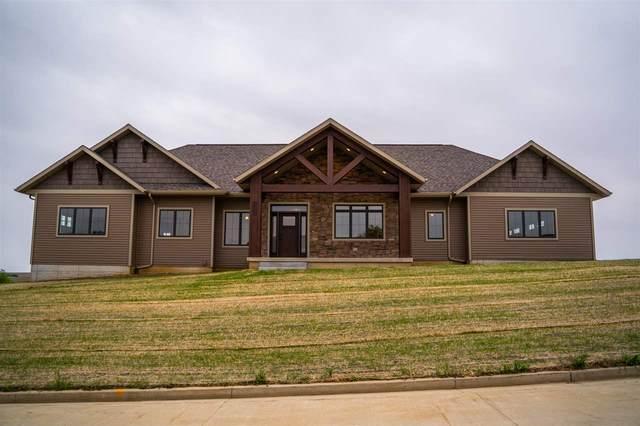 214 Broadview Avenue, Luana, IA 52156 (MLS #20201755) :: Amy Wienands Real Estate