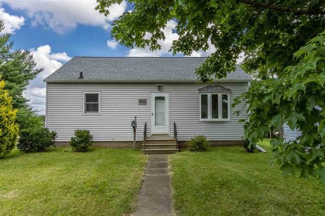 835 Maxwell Street, Waterloo, IA 50701 (MLS #20203021) :: Amy Wienands Real Estate