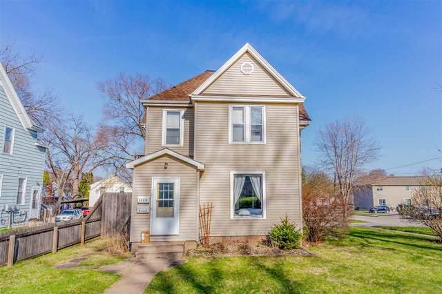 1322 Main Street, Cedar Falls, IA 50613 (MLS #20205669) :: Amy Wienands Real Estate