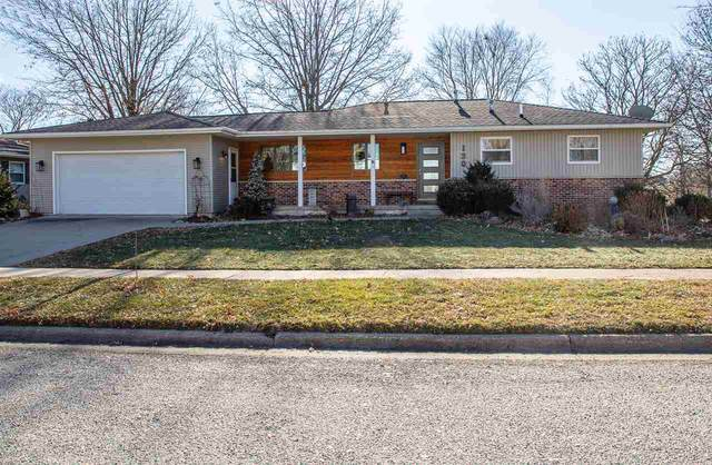 130 SW Willow Lawn Drive, Waverly, IA 50677 (MLS #20205906) :: Amy Wienands Real Estate