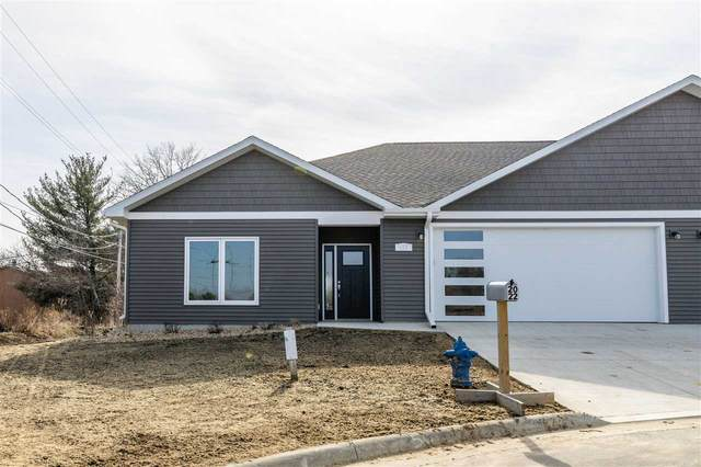 122 Cathy Jean Court, Waterloo, IA 50701 (MLS #20206078) :: Amy Wienands Real Estate