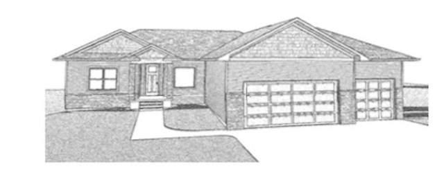 219 Willow Oak Drive, Hudson, IA 50643 (MLS #20210329) :: Amy Wienands Real Estate