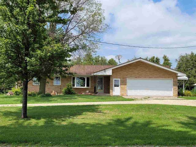 9846 L Ave., Fayette, IA 52142 (MLS #20213328) :: Amy Wienands Real Estate