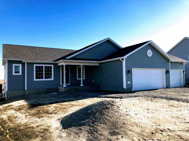 1208 Partridge Lane, Waterloo, IA 50701 (MLS #20176764) :: Amy Wienands Real Estate