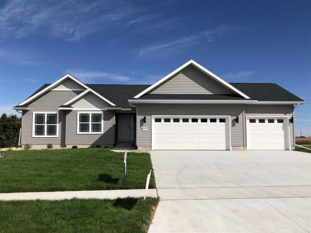 1724 Rocky Ridge Road, Cedar Falls, IA 50613 (MLS #20182130) :: Amy Wienands Real Estate
