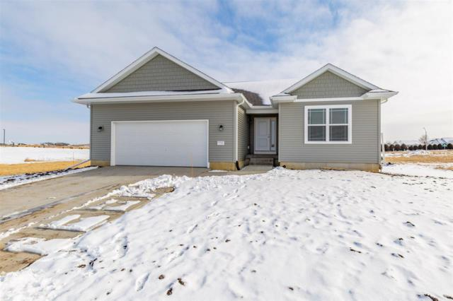 5216 Arbors Drive, Cedar Falls, IA 50613 (MLS #20184224) :: Amy Wienands Real Estate