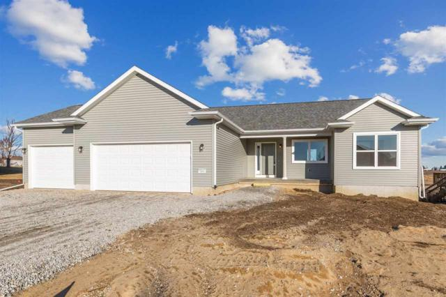 1464 Audubon Drive, Waterloo, IA 50701 (MLS #20184652) :: Amy Wienands Real Estate