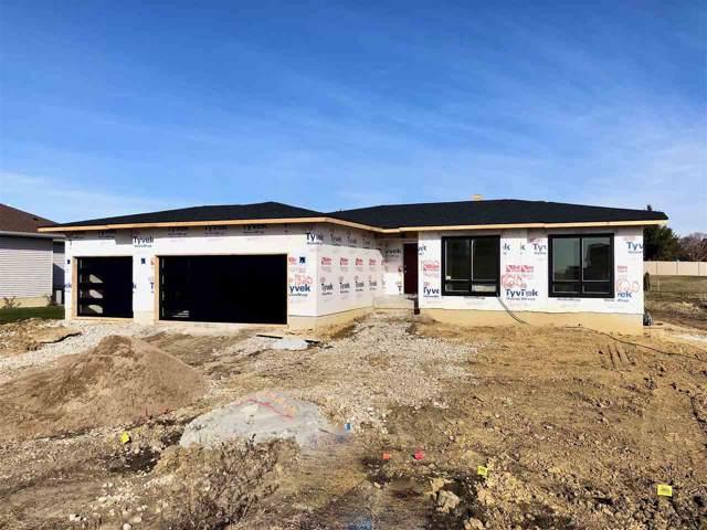 1820 Waxwing Way, Waterloo, IA 50701 (MLS #20195841) :: Amy Wienands Real Estate