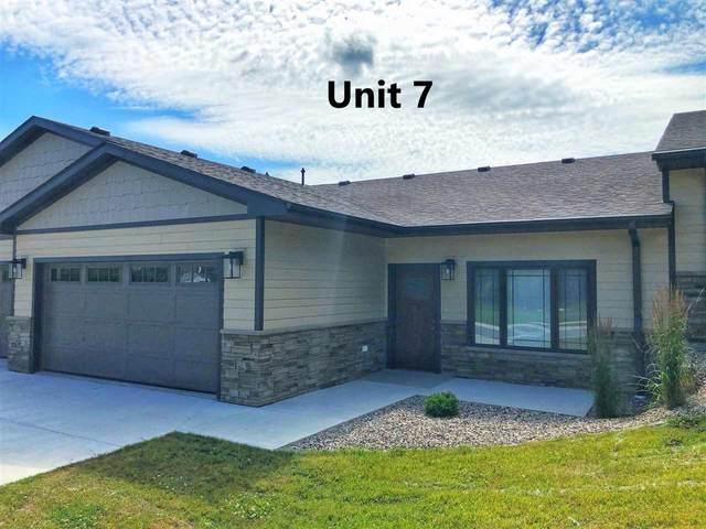 1001 Ridgewood Drive, Decorah, IA 52101 (MLS #20196305) :: Amy Wienands Real Estate