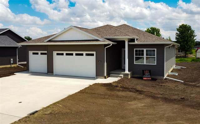 1245 Wright Way, Jesup, IA 50648 (MLS #20200820) :: Amy Wienands Real Estate