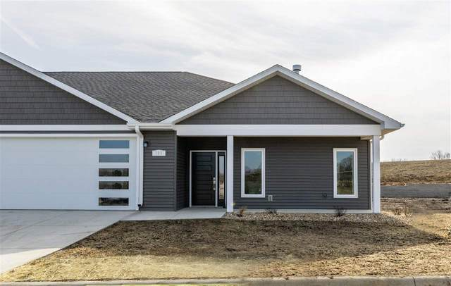 120 Cathy Jean Court, Waterloo, IA 50701 (MLS #20206079) :: Amy Wienands Real Estate
