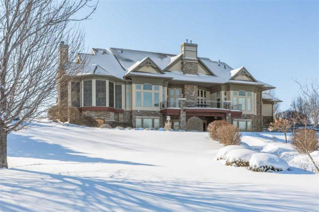 1771 Golf Course Boulevard, Independence, IA 50644 (MLS #20173114) :: Amy Wienands Real Estate