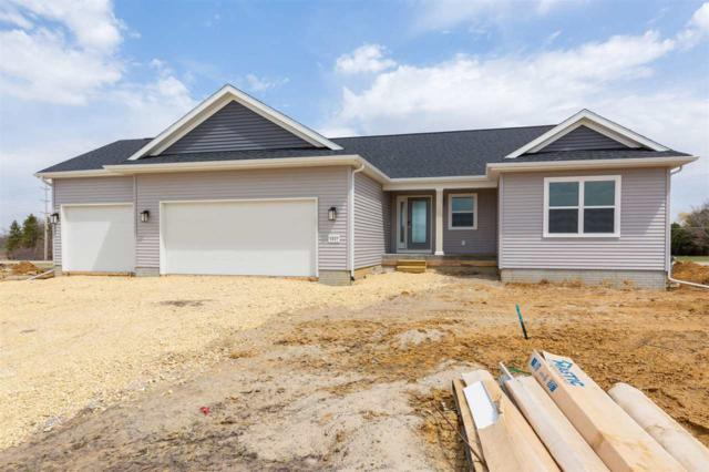 1812 Rocky Ridge Road, Cedar Falls, IA 50613 (MLS #20176672) :: Amy Wienands Real Estate