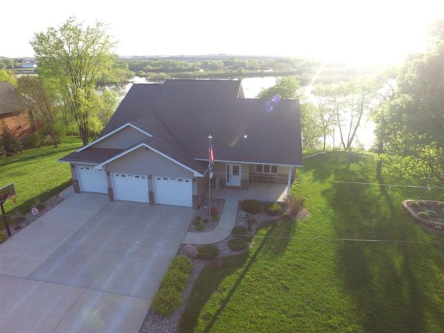 2661 Scenic Lane, Nashua, IA 50658 (MLS #20180723) :: Amy Wienands Real Estate