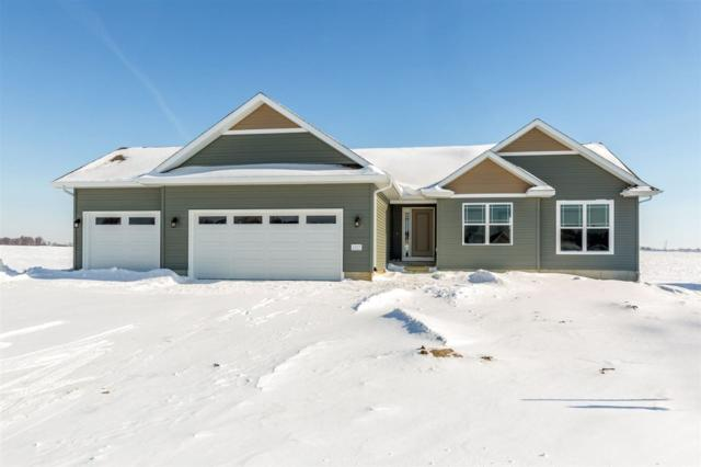 1322 Partridge Lane, Waterloo, IA 50701 (MLS #20184650) :: Amy Wienands Real Estate
