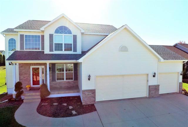 2314 Erik Road, Cedar Falls, IA 50613 (MLS #20185495) :: Amy Wienands Real Estate