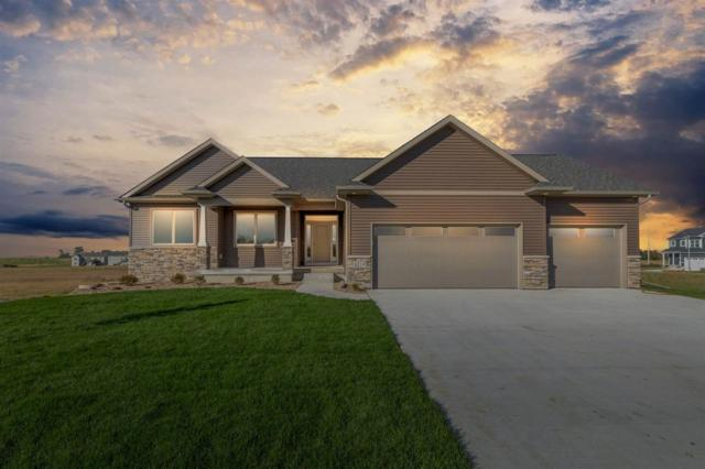 4214 Jakob Circle, Cedar Falls, IA 50613 (MLS #20182969) :: Amy Wienands Real Estate