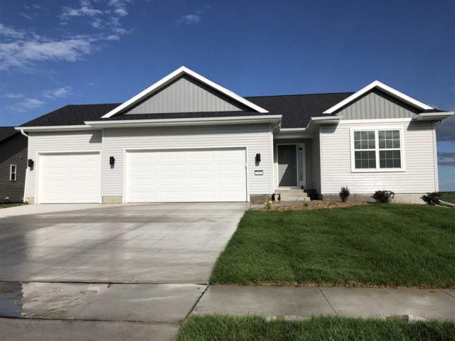 1306 Partridge Lane, Waterloo, IA 50701 (MLS #20185847) :: Amy Wienands Real Estate