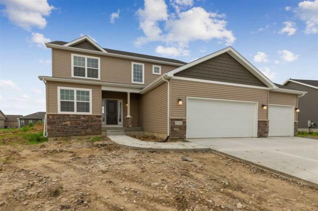 2702 Arbor Way Boulevard, Cedar Falls, IA 50613 (MLS #20191204) :: Amy Wienands Real Estate