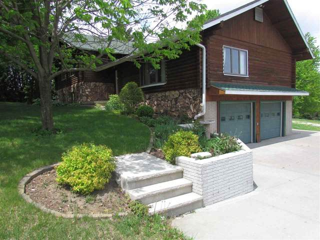 111 Circle Drive, Luana, IA 52156 (MLS #20194969) :: Amy Wienands Real Estate