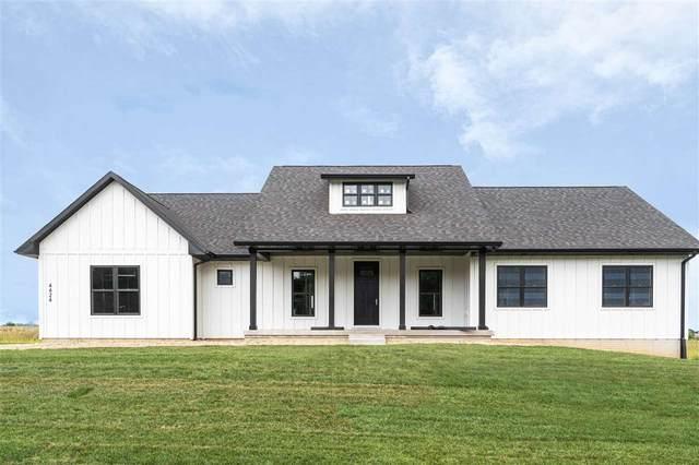 4424 Ranchero Road, Hudson, IA 50643 (MLS #20196168) :: Amy Wienands Real Estate
