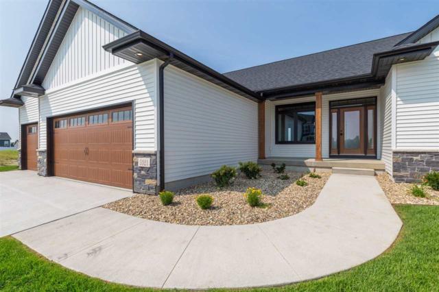 5321 Red Oak Lane, Cedar Falls, IA 50613 (MLS #20180935) :: Amy Wienands Real Estate