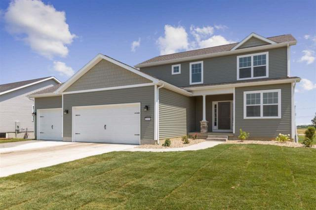 1818 Rocky Ridge Road, Cedar Falls, IA 50613 (MLS #20185982) :: Amy Wienands Real Estate