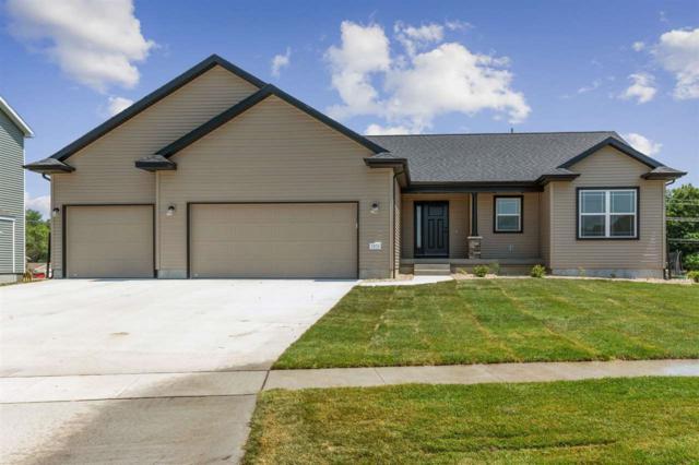 1824 Rocky Ridge Road, Cedar Falls, IA 50613 (MLS #20190403) :: Amy Wienands Real Estate