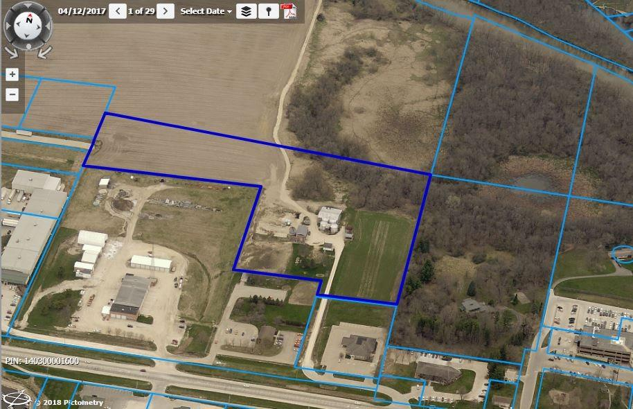 210th St. Manchester-12.98 Acres - Photo 1
