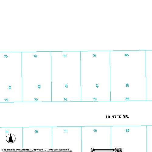 Lot # 46 Hunter Drive, Evansdale, IA 50707 (MLS #20175117) :: Amy Wienands Real Estate