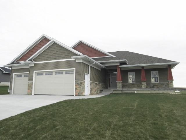 401 Schumacher, Denver, IA 50622 (MLS #20176781) :: Amy Wienands Real Estate