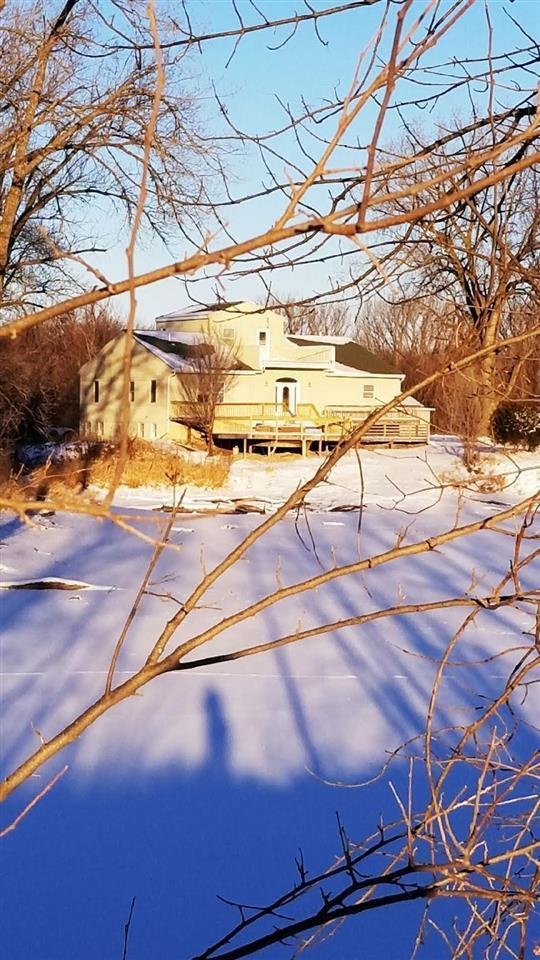 802 4th Street, Aplington, IA 50604 (MLS #20180014) :: Amy Wienands Real Estate