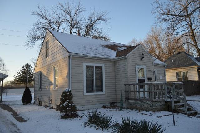 1239 Columbia St, Waterloo, IA 50703 (MLS #20180286) :: Amy Wienands Real Estate