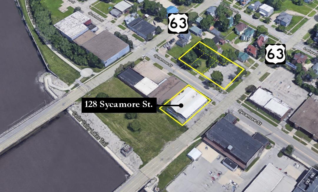 128 Sycamore Street - Photo 1