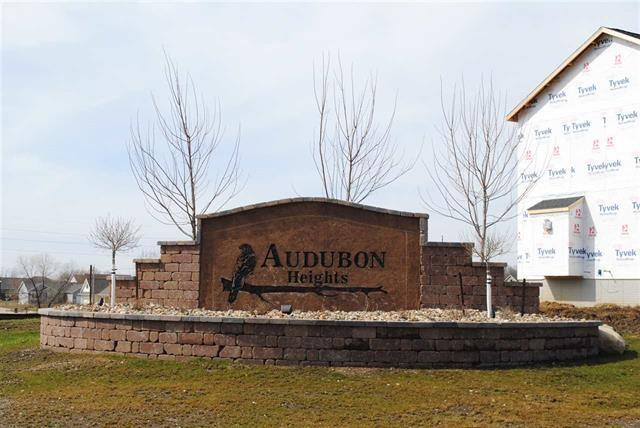 Lot 13 Falcon Ridge, Waterloo, IA 50701 (MLS #20181759) :: Amy Wienands Real Estate