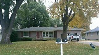 700 Iowa Street, Denver, IA 50622 (MLS #20181798) :: Amy Wienands Real Estate
