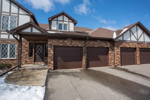 3431 Georgetown Drive, Waterloo, IA 50701 (MLS #20181922) :: Amy Wienands Real Estate