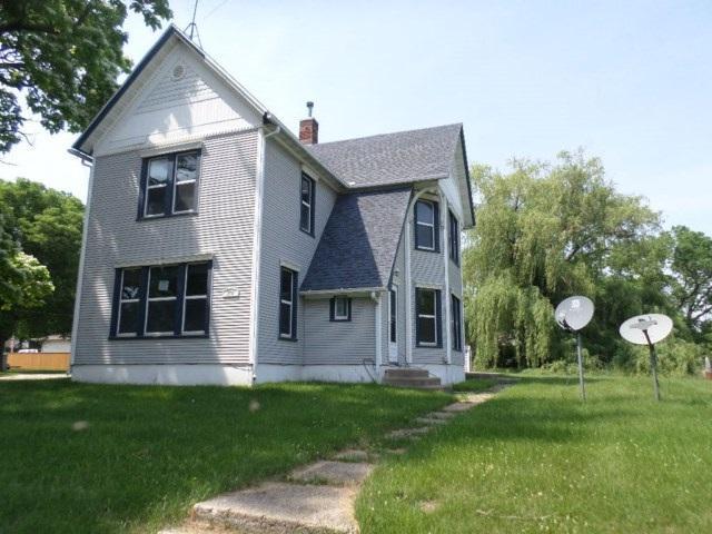 301 W Main Street, Fairbank, IA 50629 (MLS #20183448) :: Amy Wienands Real Estate