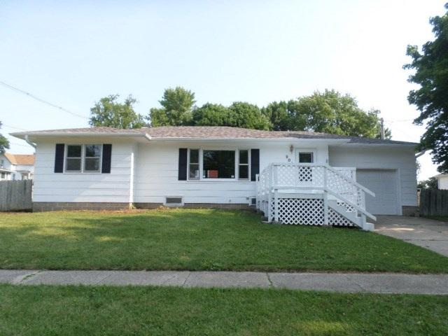 909 L Avenue, Grundy Center, IA 50638 (MLS #20183484) :: Amy Wienands Real Estate