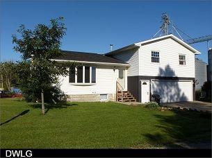 1258 Burns Street, Reinbeck, IA 50669 (MLS #20183600) :: Amy Wienands Real Estate