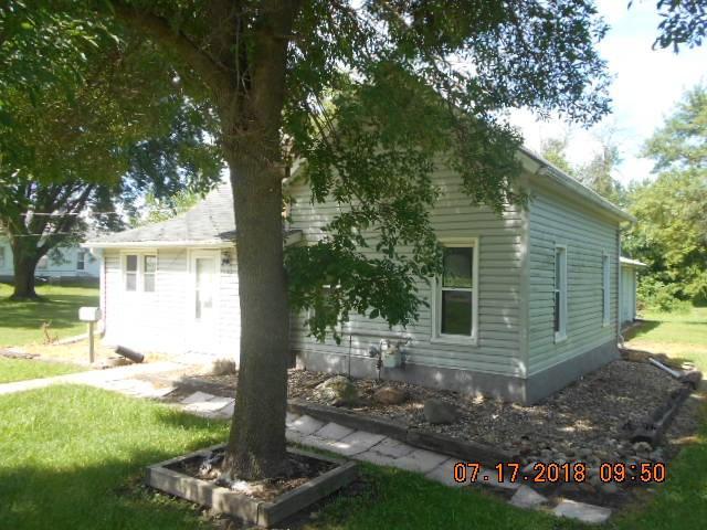 302 S 4th Street, Fairbank, IA 50629 (MLS #20183915) :: Amy Wienands Real Estate
