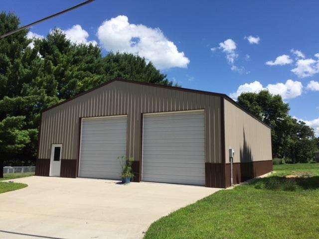 W Iowa Street, Greene, IA 50636 (MLS #20183917) :: Amy Wienands Real Estate