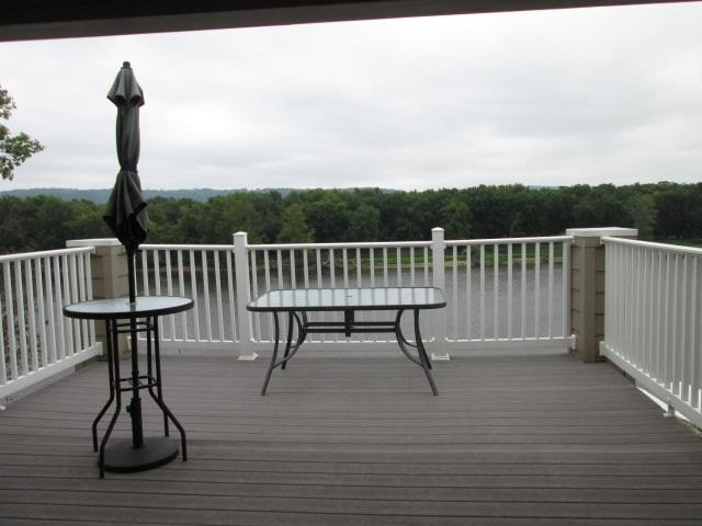 605 Sandy Point Road, Harpers Ferry, IA 52146 (MLS #20184600) :: Amy Wienands Real Estate
