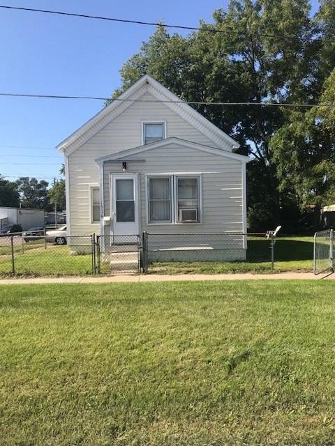 1526 Black Hawk Street, Waterloo, IA 50702 (MLS #20184898) :: Amy Wienands Real Estate