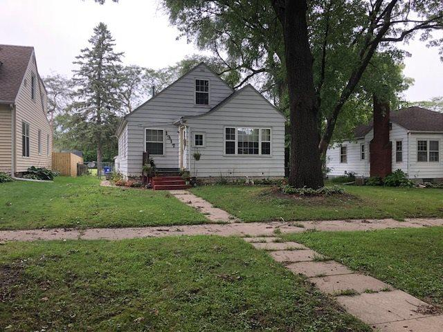 1317 Vine Street, Waterloo, IA 50703 (MLS #20185052) :: Amy Wienands Real Estate