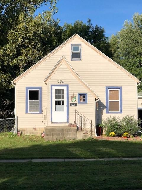 905 6th Street, Grundy Center, IA 50638 (MLS #20185147) :: Amy Wienands Real Estate