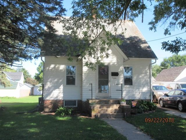644 N Cedar Street, Monticello, IA 52310 (MLS #20185187) :: Amy Wienands Real Estate