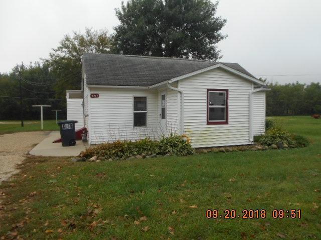 441 Howard Street, Aplington, IA 50604 (MLS #20185201) :: Amy Wienands Real Estate